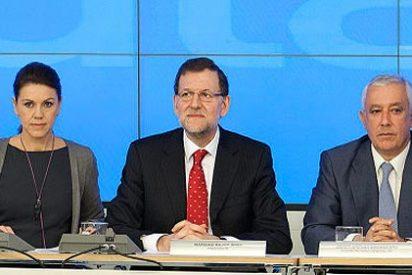 Bárcenas, Ruz y el PSOE se las dan al PP todas en el mismo carrillo
