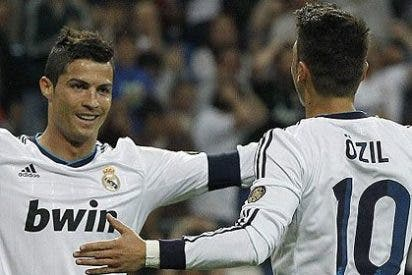 "Cristiano Ronaldo: ""Estoy enfadado por la marcha de Özil al Arsenal"""