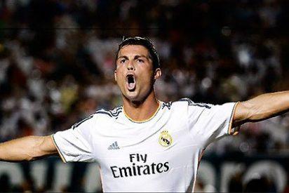 Cristiano Ronaldo enamora al madridismo y cada día es mejor y más rentable