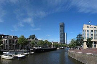 Ya tenemos Capital Europea de la Cultura 2018: la interesante ciudad holandesa de Leeuwarden