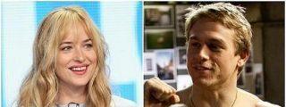 La hija de Melanie Griffith se convierte en una ninfómana...en '50 sombras de Grey'