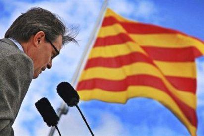 Un padre pregunta a Mas quién pagará la ayuda de su hijo autista si Cataluña se independiza