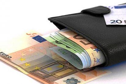 La región registra un déficit del 0,76% en los primeros siete meses del año