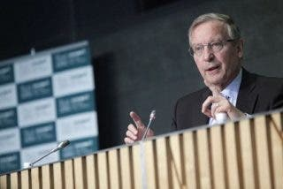 El economista alemán Jurgen Donges abrirá el curso de la Loyola Andalucía