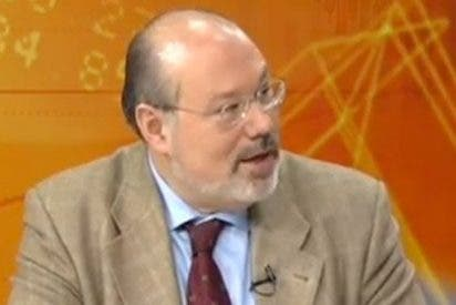 """Emilio J. González a PD: """"La bajada del paro se debe a que la gente se está marchando de España"""""""