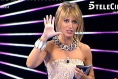 """Beatriz Manjon (ABC) sobre el programa sustituto de 'El Gran debate': """"La Sardá diría 'Honorato, apaga la tele un rato'"""""""