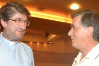 """Alejandro Moral, OSA: """"la Iglesia ha cometido errores que ahora está pagando, como 'abandonar' el Evangelio"""""""
