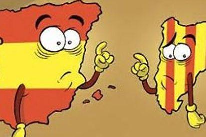 ¿Son conscientes los catalanes de que la independencia perjudicaría (y mucho) su nivel de vida?