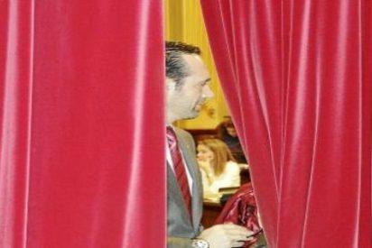 Bauzá quiere un ERE en el Parlament... ¡pero la próxima legislatura, mire usted!