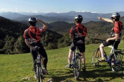 Los Juegos de 2020 pueden convertir a Madrid en un destino de referencia para practicar deporte al aire libre