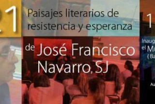 """""""Apocalipsis 21"""": Paisajes literarios de resistencia y esperanza"""