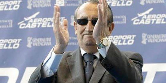 ¿Acabará en agua de borrajas la pena de 13 años que pide Anticorrupción para Carlos Fabra?