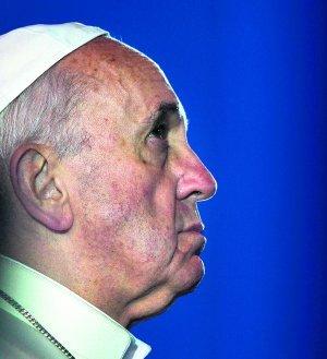 """""""La gestión del cambio en la Iglesia"""""""