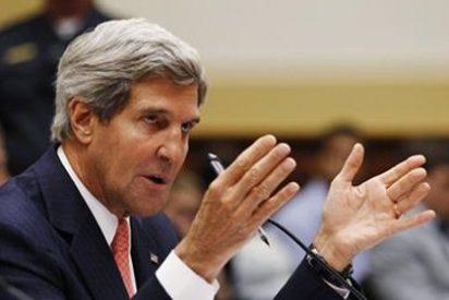 La Comisión de Exteriores del Senado de EEUU aprueba la resolución para atacar en Siria