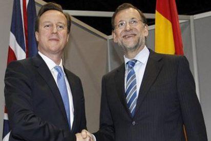 Londres pide un encuentro bilateral con Rajoy para tratar el asunto de Gibraltar