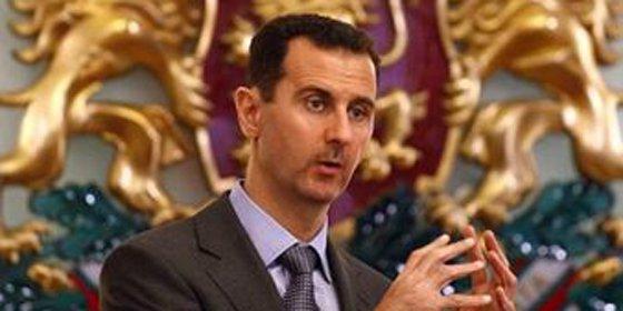 Al Assad sólo cederá el arsenal químico si EEUU descarta atacar