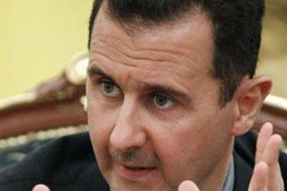 Al Assad dice que destruir el arsenal químico costará 1.000 millones y llevará un año