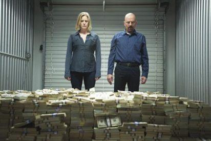'Breaking Bad': un final de 75 minutos por un millón de dólares que van a fines benéficos