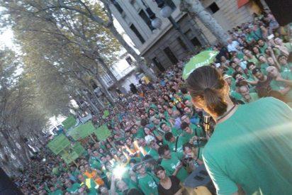 """El PP balear 'responde' tras la manifestación por el TIL: """"Muchos buscan que se siga con la inmersión catalana"""""""