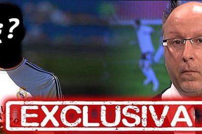 """François Gallardo: """"Uno de los cinco mejores jugadores del mundo quiere venirse al Real Madrid"""""""