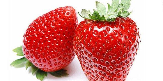 Olvídate de fabricar televisores, el futuro de Sharp está en el cultivo de fresas en Dubai