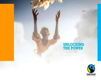 Los consumidores optan por Fairtrade como garantía de ética