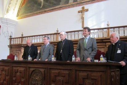 """Obispo de Ávila: Francisco ha generado """"una gran expectativa de esperanza y de ilusión"""""""