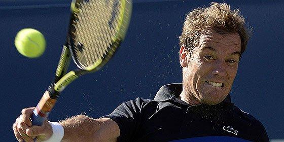 Richard Gasquet resiste la embestida de David Ferrer y pasa a semifinales del US Open