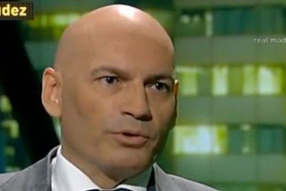 """El juez Gómez Bermúdez: """"Yo no pido discos duros, yo los cojo"""""""