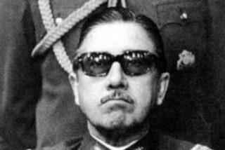 El nombre de Pinochet esta 'prohibido' en los colegios de Chile...por puro miedo