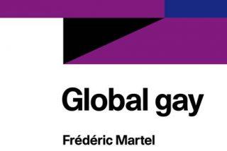 Tras cinco años de investigación, Frédéric Martel explica 'cómo la revolución gay está cambiando el mundo'