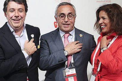 El arma secreta de Tokio, la baza española, el inglés de Ana Botella y los mejores chistes olímpicos