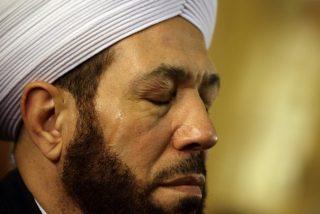 """El Gran Muftí de Siria reza en Damasco """"por las intenciones del Papa Francisco"""""""