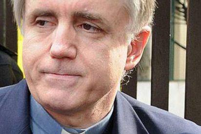 Justicia argentina ordena detener al cura Grassi