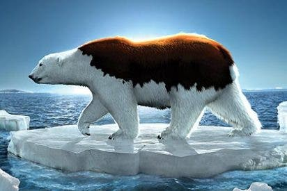 La temperatura de la Tierra subirá entre 0,3 y 4,8 grados hasta final de siglo