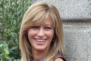 """Susanna Griso: """"Mi sexo está equivocado, porque en casa hubiesen deseado un niño"""""""