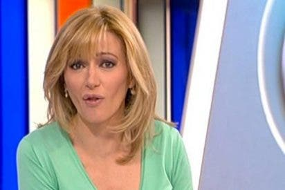 """Susanna Griso sobre el 'caso Bárcenas': """"¡Si el tesorero de Antena 3 comete irregularidades tienen que responder el consejero delegado!"""""""