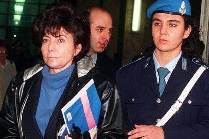 La asesina de Gucci sale en libertad después de 18 años y se pondrá a trabajar