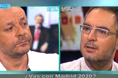 """Lluis Mascaró ('Sport'): """"No voy con Madrid 2020, porque no quiero JJOO para la capital de España"""""""