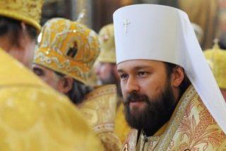 Probable encuentro del Papa con el Patriarca de Moscu
