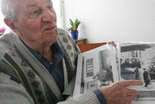 Fallece la última persona que fue testigo del suicidio de Hitler y de Eva Braun