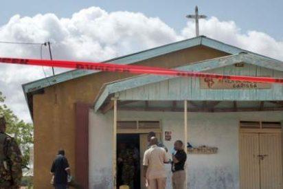 Un muerto y cuatro heridos en un atentado a una iglesia en Kenia