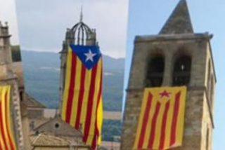 Novell pide que las campanas de Solsona no repiquen por la independencia