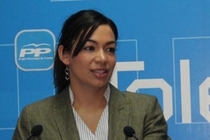 Alonso critica que García-Page está arruinando de forma deliberada a los toledanos