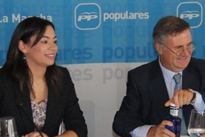 """Alonso: """"Page prefiere alargar el problema del POM y que lo solucione el PP"""""""