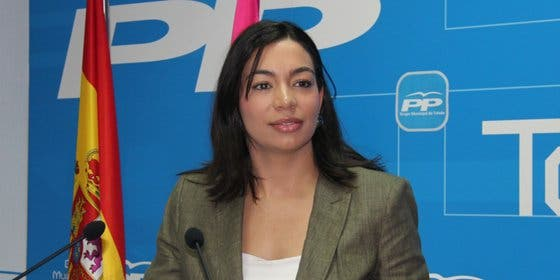 """Claudia Alonso: """"Page quiere confundir y desviar la atención para no bajar el IBI"""""""