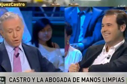 Navajeo profesional en 'La Sexta Noche': Inda y Chicote se enzarzan