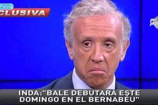 Pedrojota Ramírez prohíbe a Eduardo Inda seguir de tertuliano en Punto Pelota