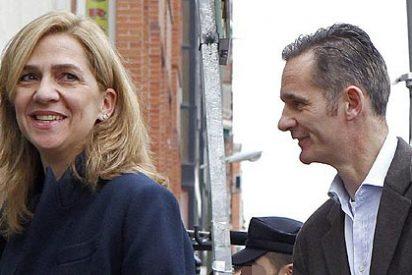 Los duques de Palma alquilan el palacete por 25.000 euros mensuales