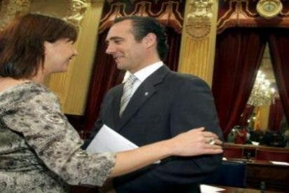 """Armengol pide al Govern que """"pare esta barbaridad"""" y Cabrer responde que validarán el TIL en el Parlament"""